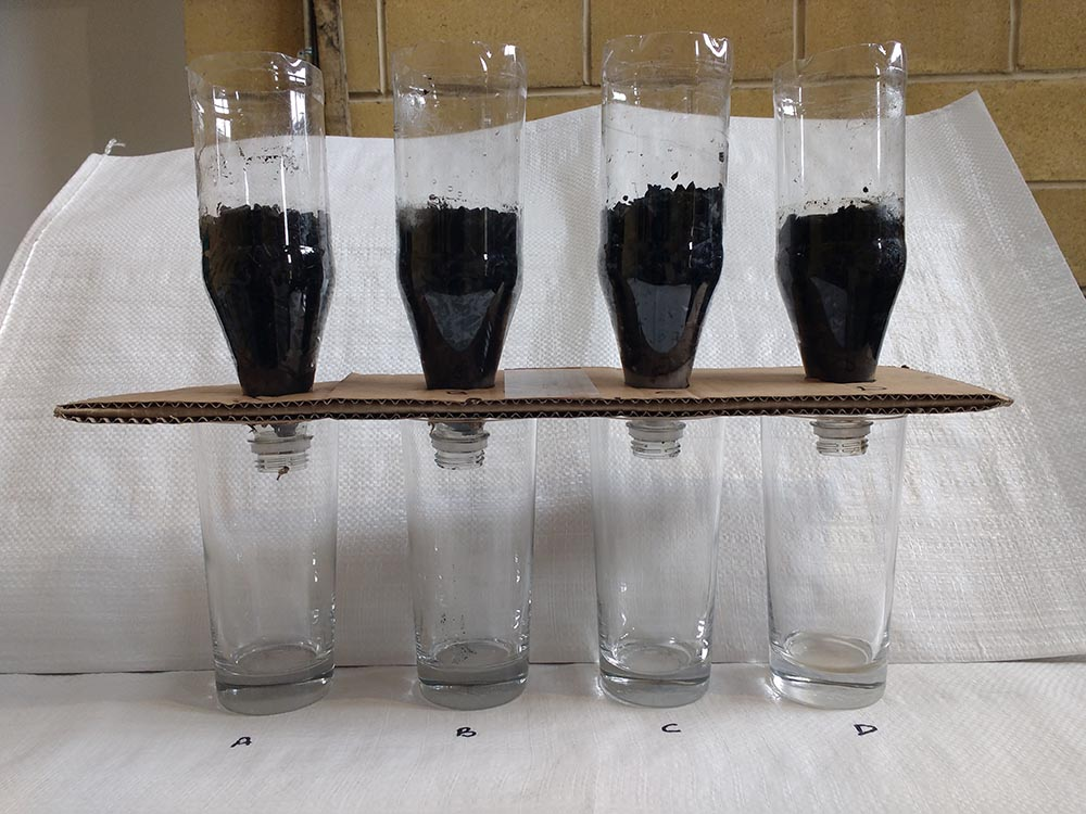 Activated carbon for aquariums - tried & tested – crystal clear!