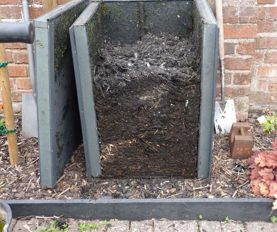 Super Composter Tester Update - September 2019